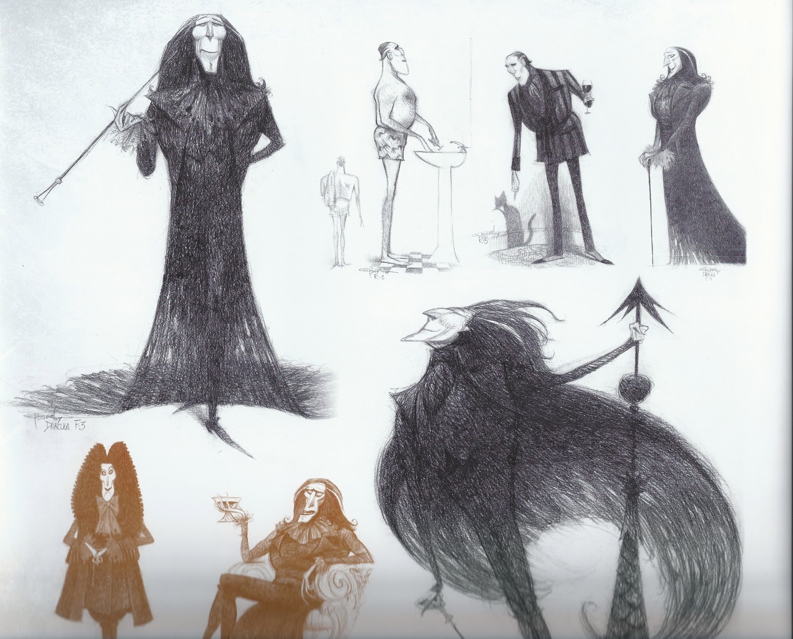 Character Design Hotel Transylvania : Images about art of hotel transylvania on pinterest