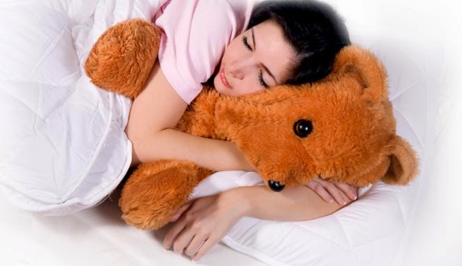 Tidur Lama Saat Puasa, Ini Bahayanya