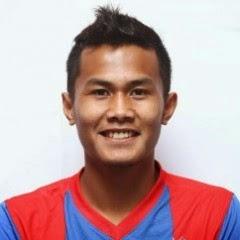 Wajah pemain bolasepak JDT yang curi RM500 didedahkan