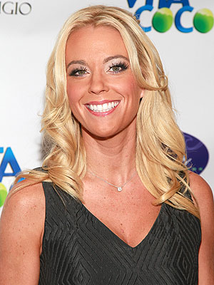 Kate Gosselin's hairstyle