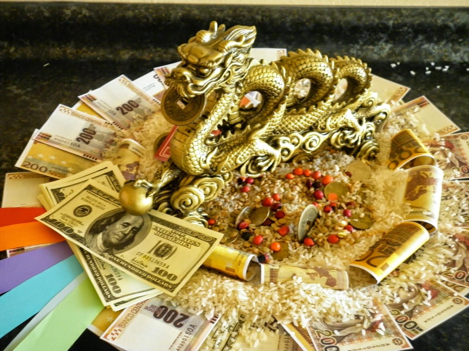 Feng shui para el dinero latest rana de tres patas dorada - Atraer dinero feng shui ...