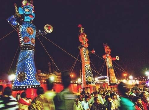 Tổ chức sự kiện Trần Gia- Những lễ hội tiêu biểu tháng 10