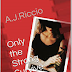 A.J. RICCIO - ONLY THE STRONG SURVIVE