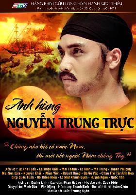 Phim Anh hùng Nguyễn Trung Trực-Htv7