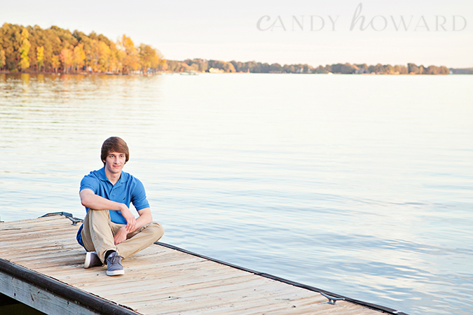 LNHS Senior Session
