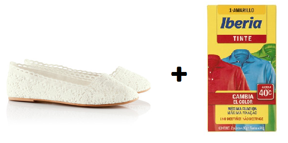dye-shoes-flats-crochet-diy-diyearte-handmade-yellow-toms-tintar-slippers-zapatos-zapatillas-ganchillo