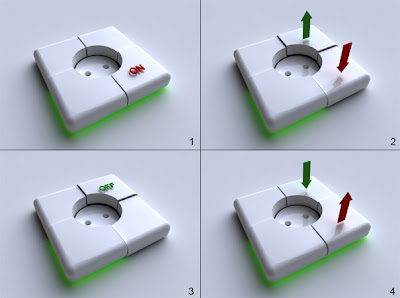 Innovative Electrical Outlets and Cool Power Sockets (21) 16