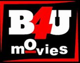 watch B4u movies live
