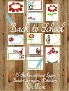 BACK to SCHOOL♥♥♥