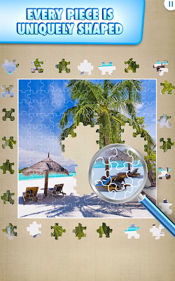 Jigty Jigsaw Puzzles 1.0 Apk Full Version Data Files Download Unlocked-iANDROID Games