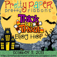 Our October Blog Hop