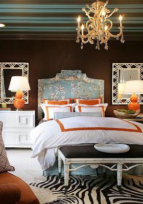 dormitorio-matrimonial-chocolate-naranja-celeste