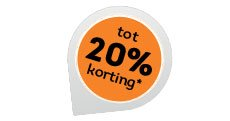 www.landal.nl/m1672l Tot € 100 extra zomervakantiekorting