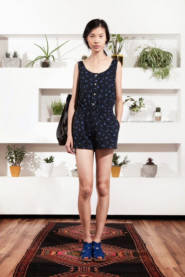 Lifetime Collective romper