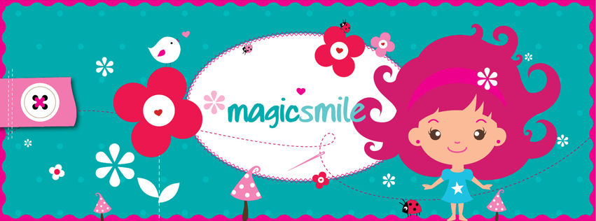 magic smile