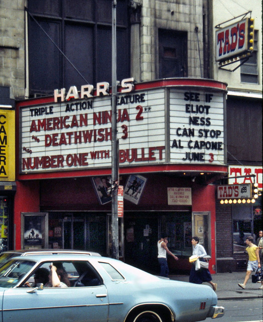 New York Tours By Gary 42nd Street And The Theater With