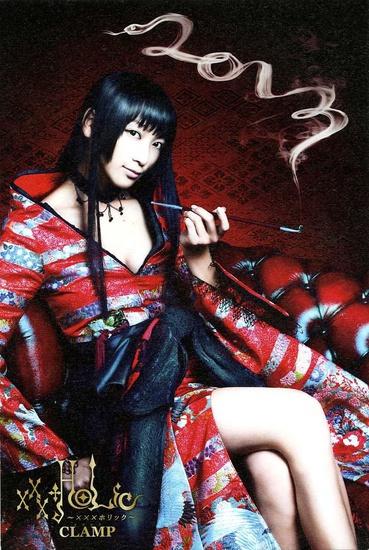 anne as yuuko in live action �xxxholic� jefusion
