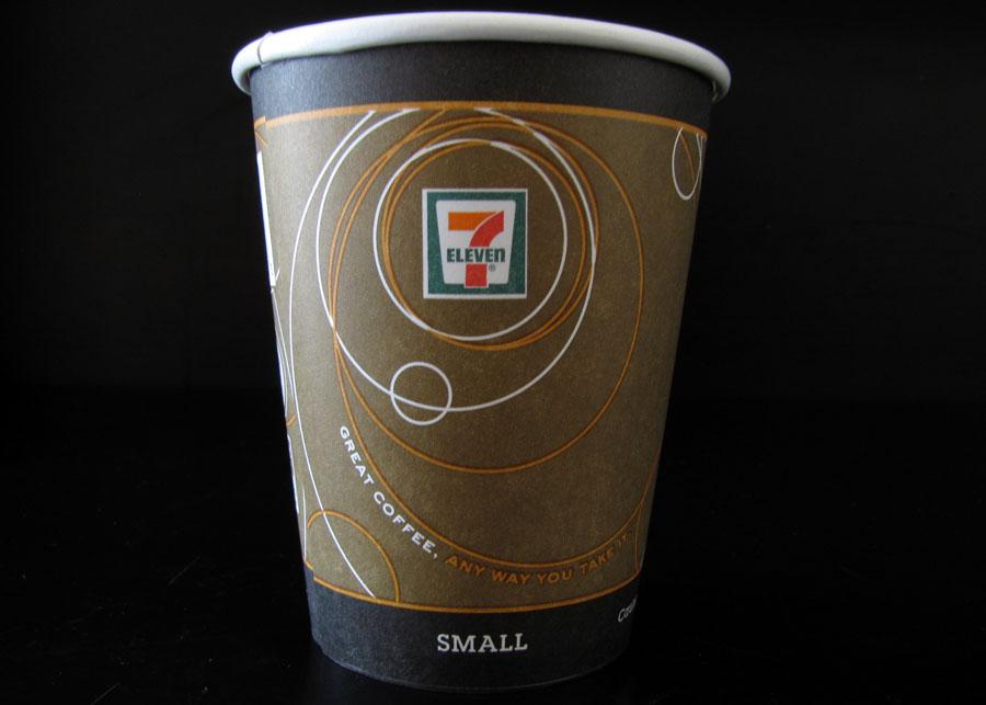 7 11 Coffee Small