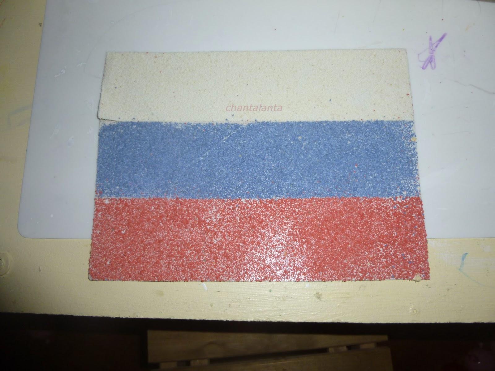 Как манку покрасить для поделок? Все способы изготовления альтернативы 80