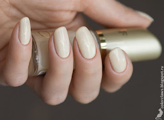 MaxFactor Nailfinity #229 See Through Ivory