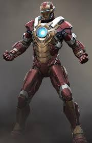 gambar ironman 3