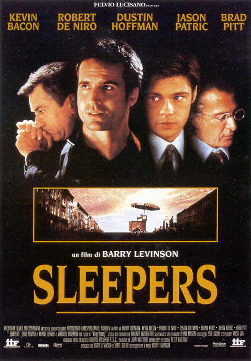 Sleepers movies