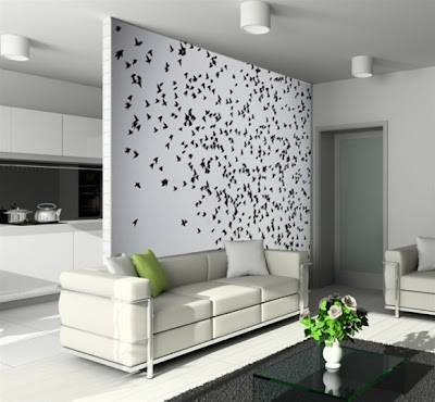 Selecting The Best Wall Decor For Your Home Interior Design ...
