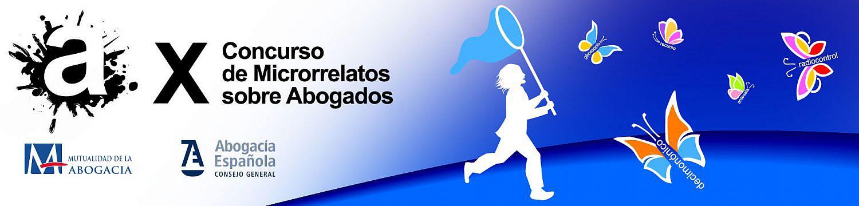 CONSEJO GENERAL ABOGACÍA FINALISTA ENERO /18