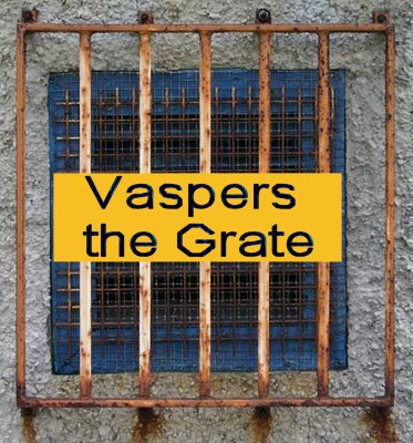 Vaspers the Grate: Peoria Illinois web usability, music marketing, online video