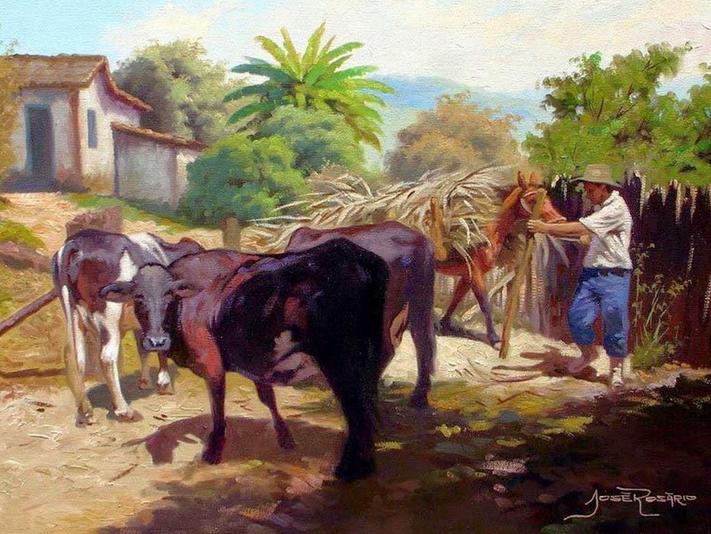 paisajes-de-fincas-al-oleo