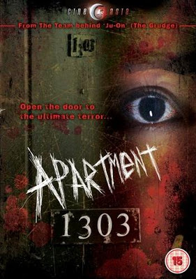 Apartment 1303 Legendado