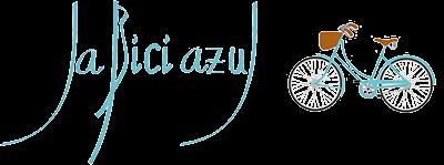 La Bici Azul: Blog de decoración, tendencias, DIY, recetas y arte