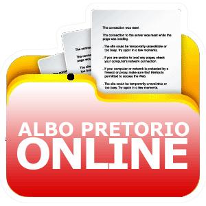 Albo Pretorio - Comune di Sulbiate