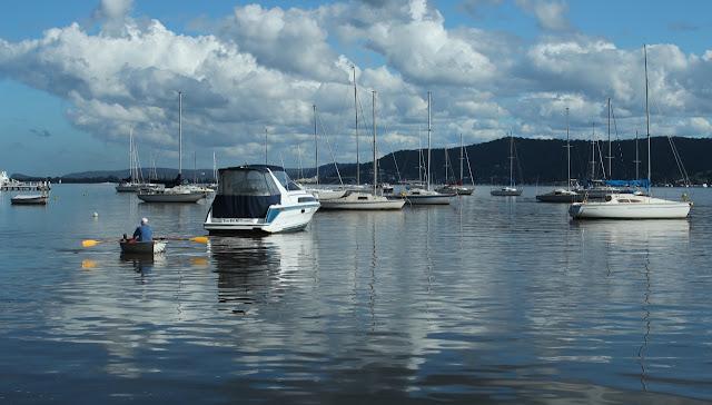 Gosford waterfront