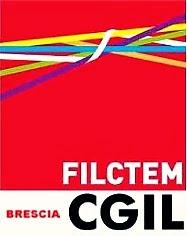 FILCTEM/CGIL di Brescia