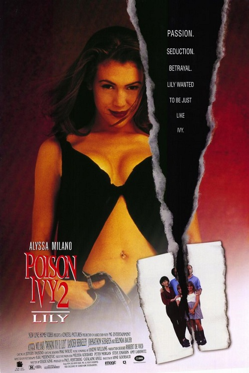 Poison Ivy II Lily 1996 Audio Latino Web-Dl 720p Dual Ingles