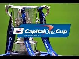 Chelsea Vs Spurs Final Piala Liga Inggeris 2014 2015
