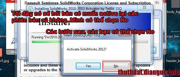 Download SolidWorks 2013 Full Crack