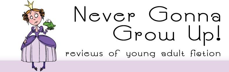 Never Gonna Grow Up!