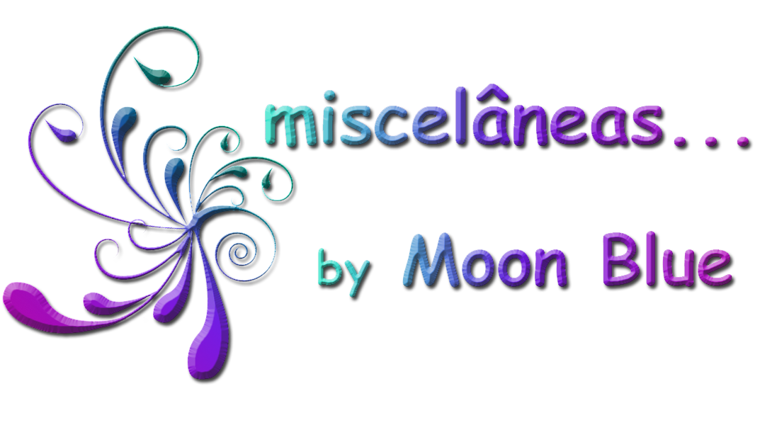 miscelâneas... by Moon Blue
