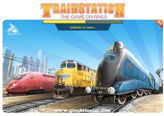 giochi di ferrovie