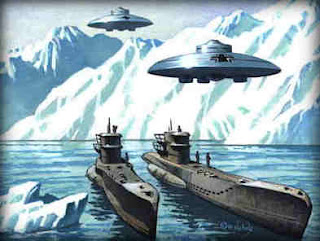 Guerras UFO Atlantida