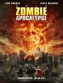Ver Zombie Apocalypse (2011) Online