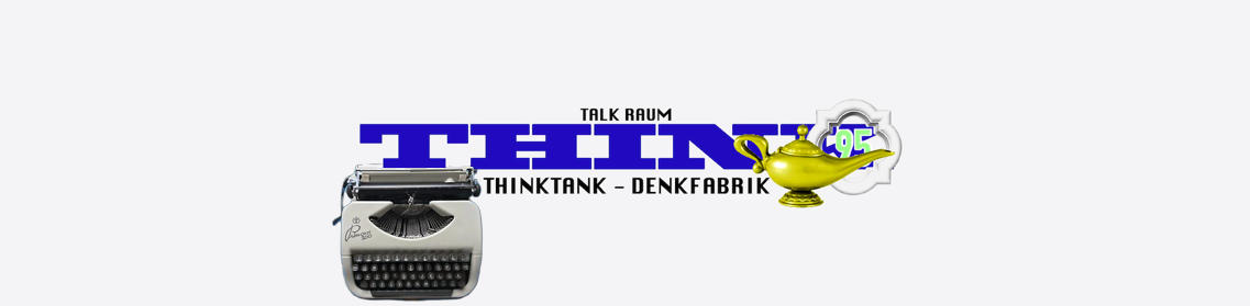 TALK RAUM - Thinktank