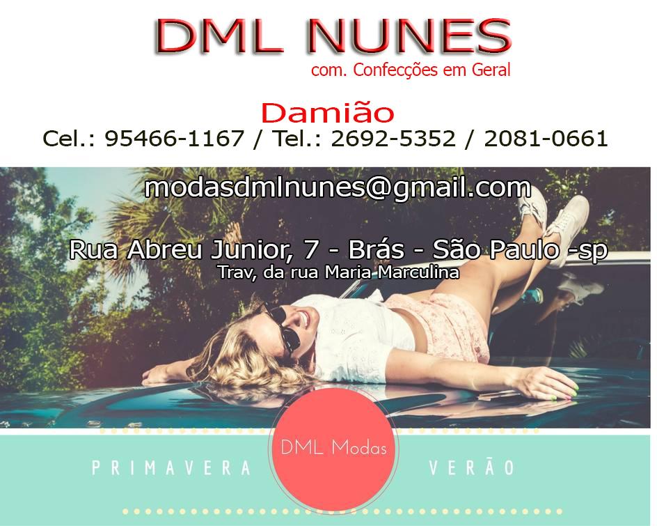 DML NUNES
