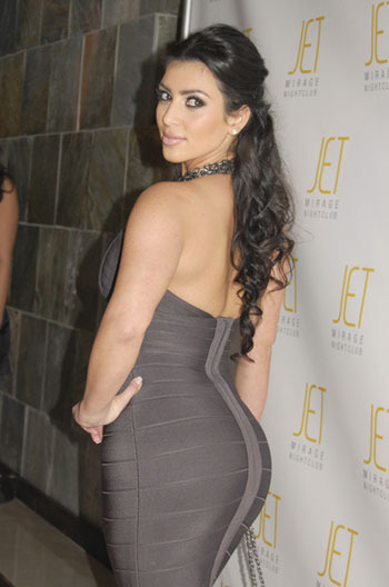 Kim Kardashian Profile And New Pictures 2013