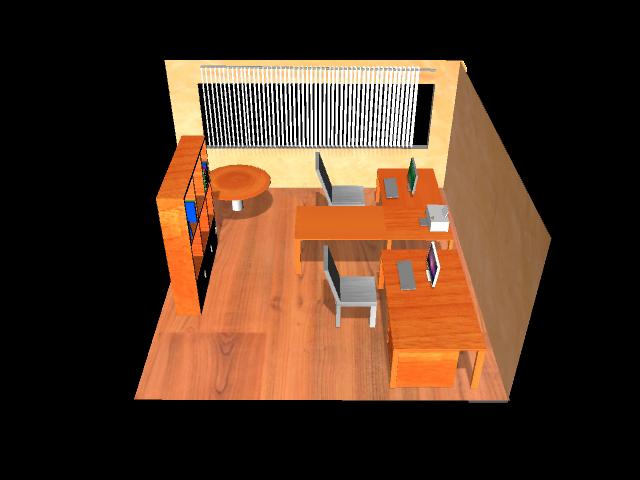 Maqueta 3D