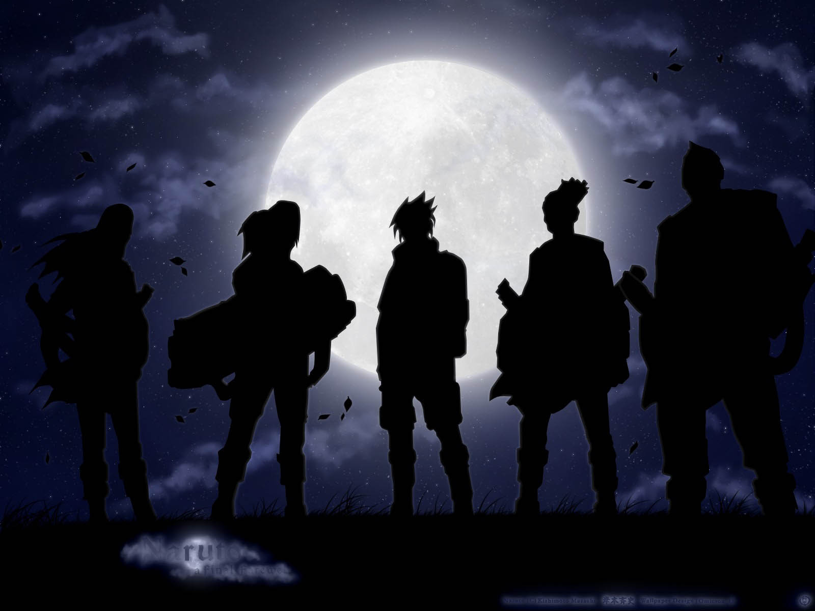 Naruto Shippuden Wallpapers | wallpaper