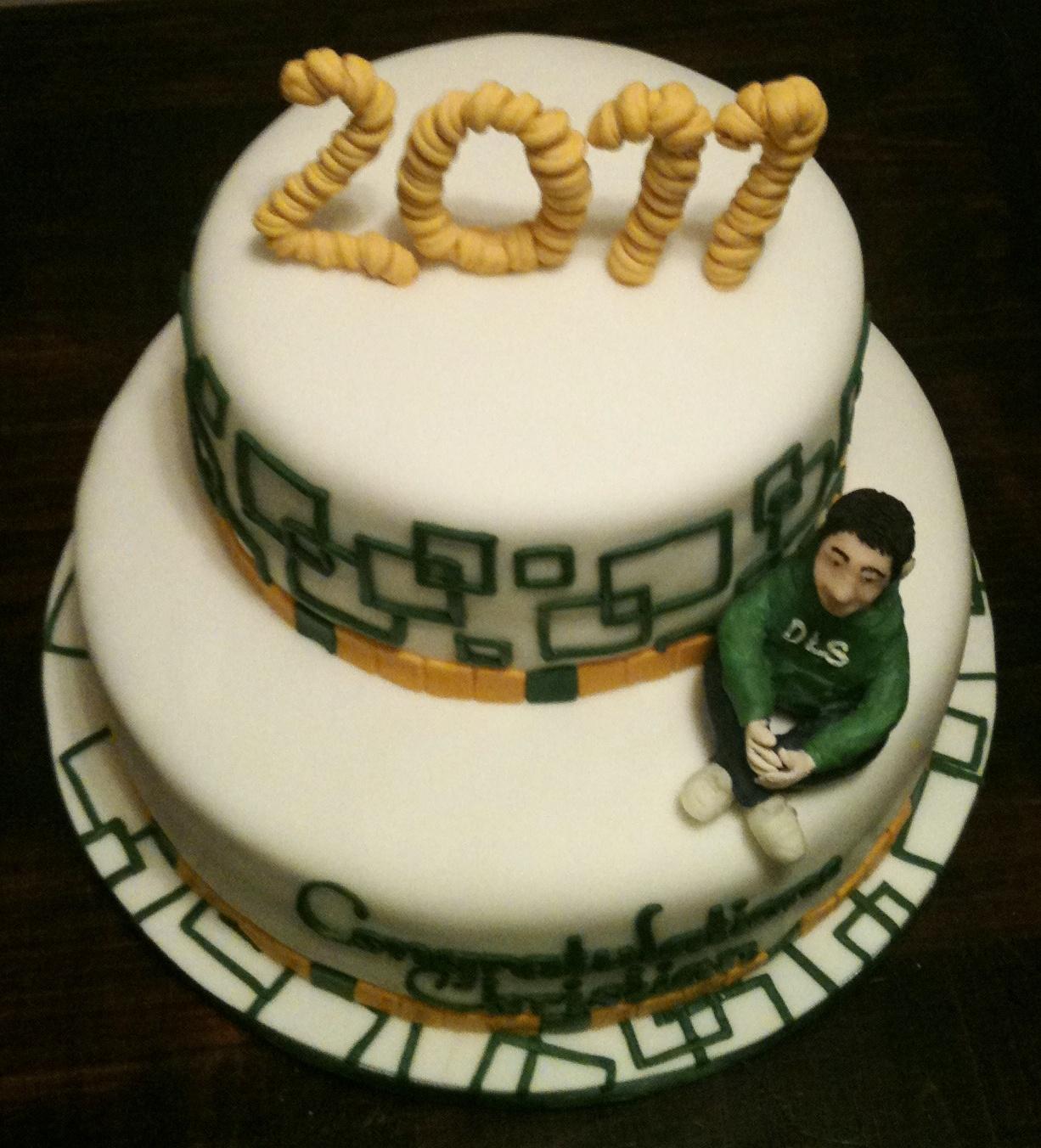 Th Grade Graduation Cake Sayings