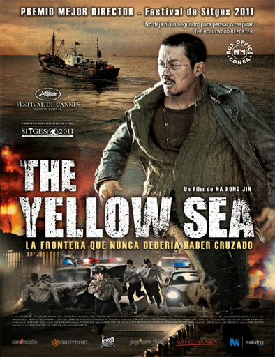 Mar amarillo (The Yellow Sea) (2010)